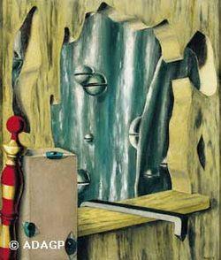 De verzilverde kloof (1926)