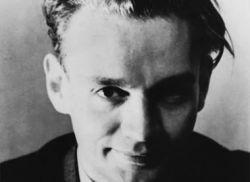 Stig Dagerman (1923-1954)