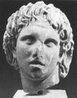 Alexander de Grote, 356-323 v. Chr.