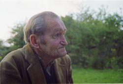 Michael Hamburger (1924-2007)