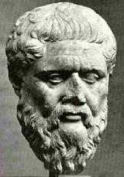 Plato (420-390 v. Chr.)