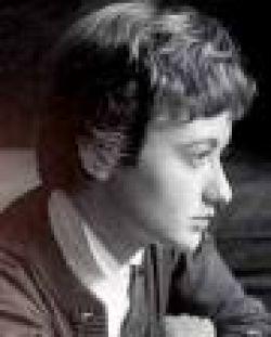 Francoise Sagan (1935-2004)