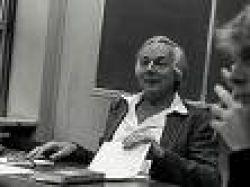 Dick Hillenius (1927-1987)