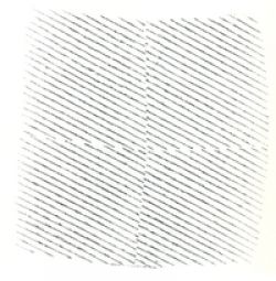 zonder titel (1980-1984, inkt op papier)