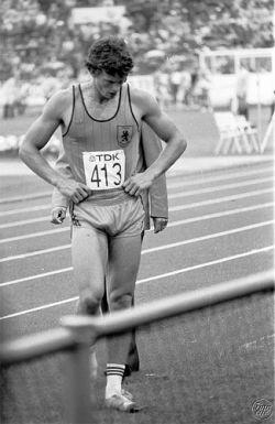 Robert de Wit,  beste Nederlander aller tijden (Eindhoven 1988, 8447 punten)