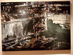 ''Heimlich'' (2005) van Tjebbe Beekman, in het GEM  Veel Berlijn bij Beekman.