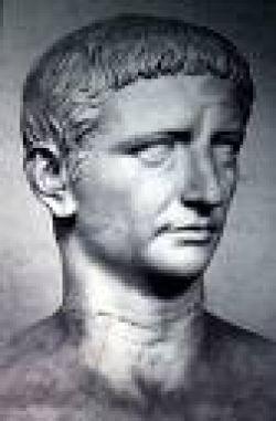 keizer Claudius, 10 v. Chr.- 54 na Chr.