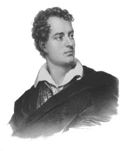Lord Byron ( 1788-1824)
