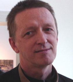 Arie Schippers