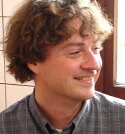 Bernhard Christiansen