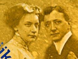 Johanna en Ferdinand