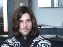 Martijn den Ouden in 2006