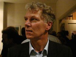 Nico Keuning: Bob den Uyl, Jan Arends, Johnny van Doorn