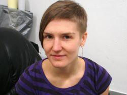 in de Rijksacademie (2009)