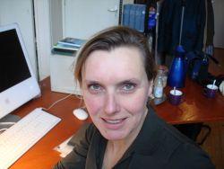 Anne Vegter