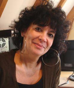 Ida Does, vanmiddag in Amsterdam