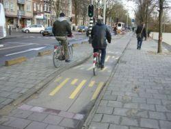 fietsdrempel