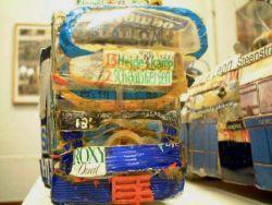 modellen van Arnhemse trolleys