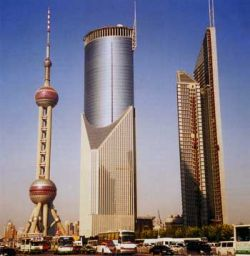 Shanghai nu