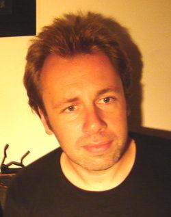 Ingmar Heytze