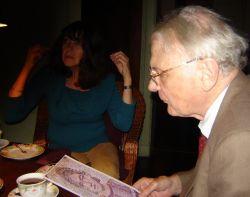 Jan Pieter Guépin, 20 december 2005