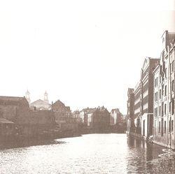 de Uilenburgergracht..