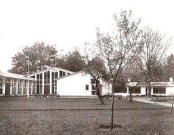 idem - Dorpshuis in Vierhouten (1953)